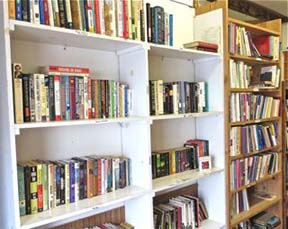 Books for people of all ages, fiction and non-fiction