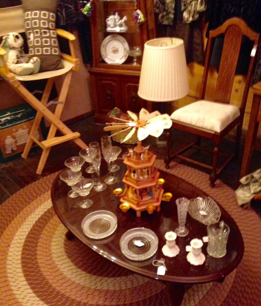 Boutique items - 1