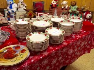 Christmas Store  - 7