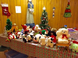 Christmas Store  - 8