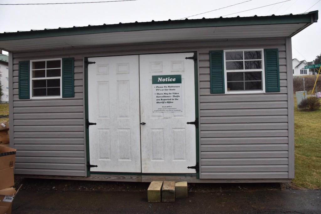 Door sign IMG_0001