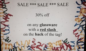 Glass sale IMG_1983